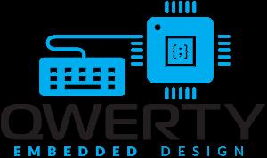 Qwerty Embedded Design