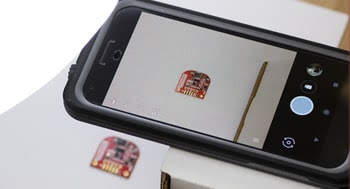 How to Take Better Product Photos with a Cell Phone