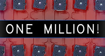 The Millionth Lepton!