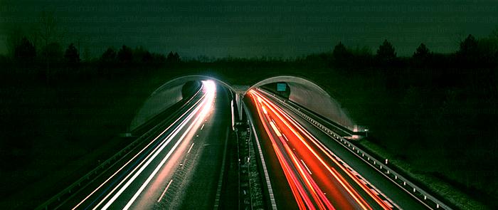 Hack Your Commute