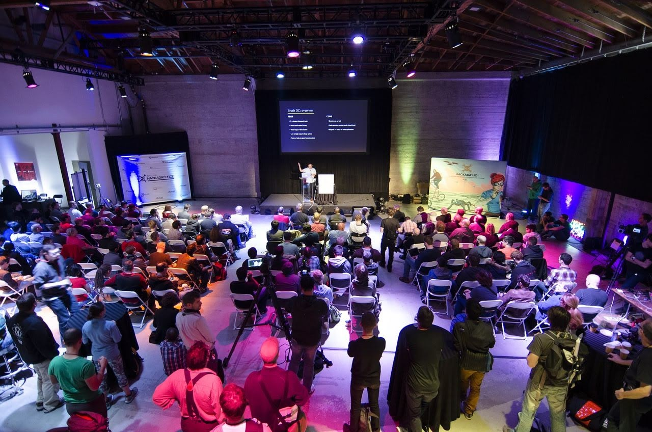 Hackaday SuperCon & SoCal MakerCon