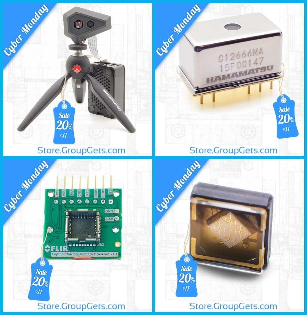 Holiday Tech Deals Available Now