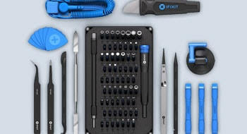 iFixit Pro Tech Toolkit Giveaway - Two Winners!