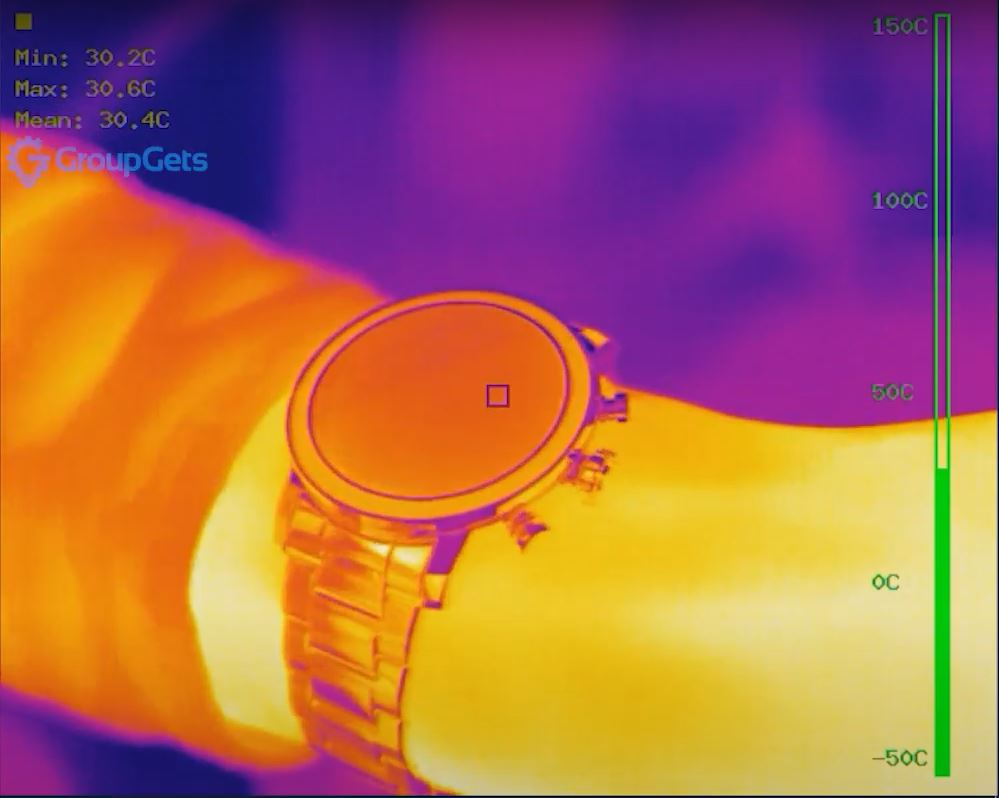 Radiometric FLIR Boson is Here