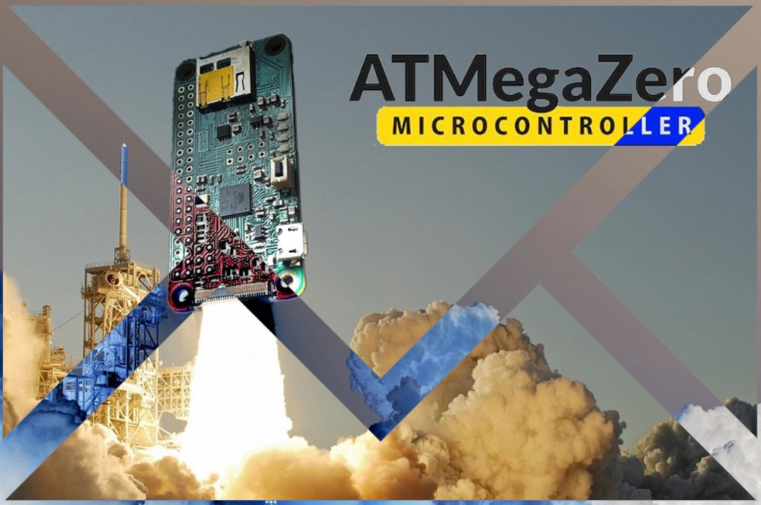 ATMegaZero Approved for Launch