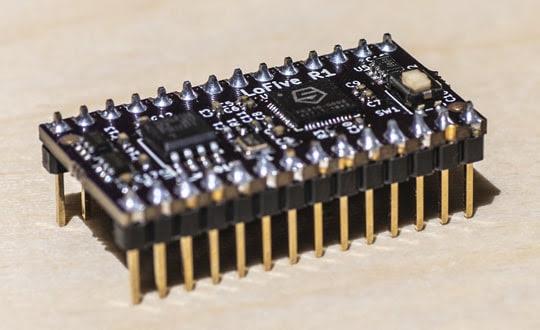 RISC-V LoFive
