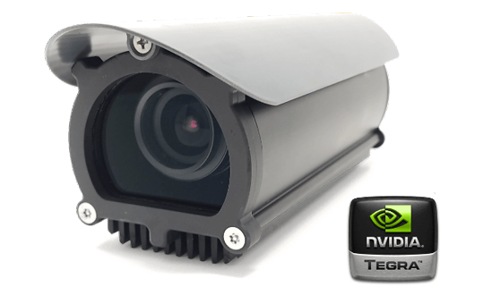 DNNCam™ AI camera