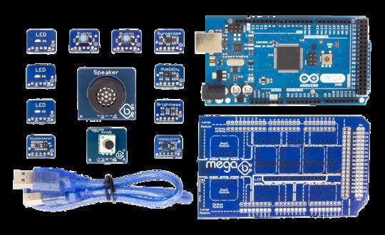 Mega-B Development Kit