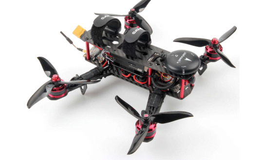 Pixhawk 4 Mini QAV250 Complete Kit
