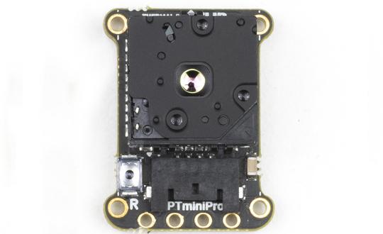 PureThermal Mini - Pro with FLIR Lepton 3.0