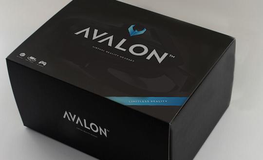 AVALON VR Headset