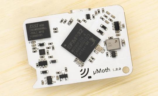 μMoth v1.1 (Round 2)
