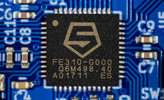 Freedom E310 - FE310 MCU (Round 2)