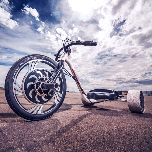 Drift Trike pic