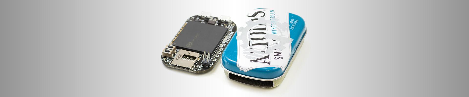 PocketBone