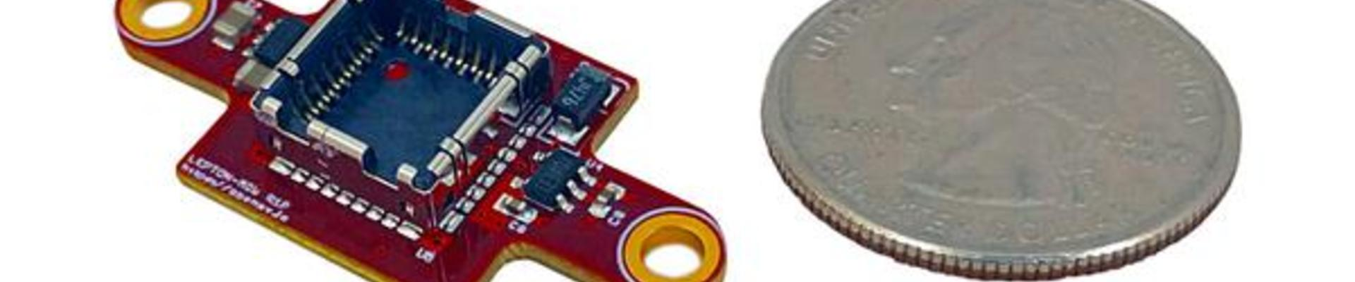 FLIR Lepton Adapter Module