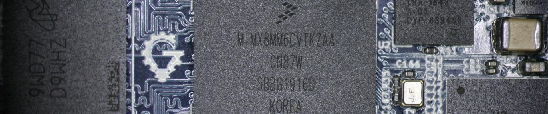 kimχ micro