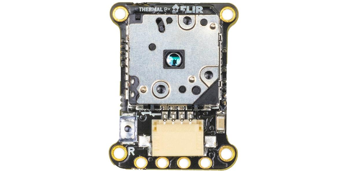 PureThermal Mini Pro JST-SR
