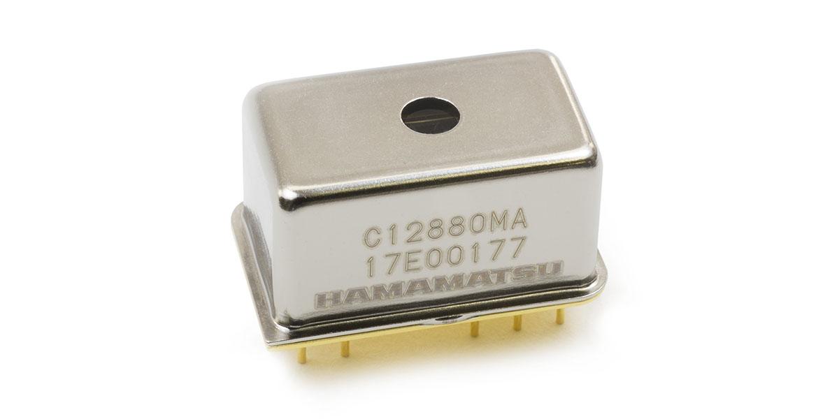C12880MA Micro-Spectrometer