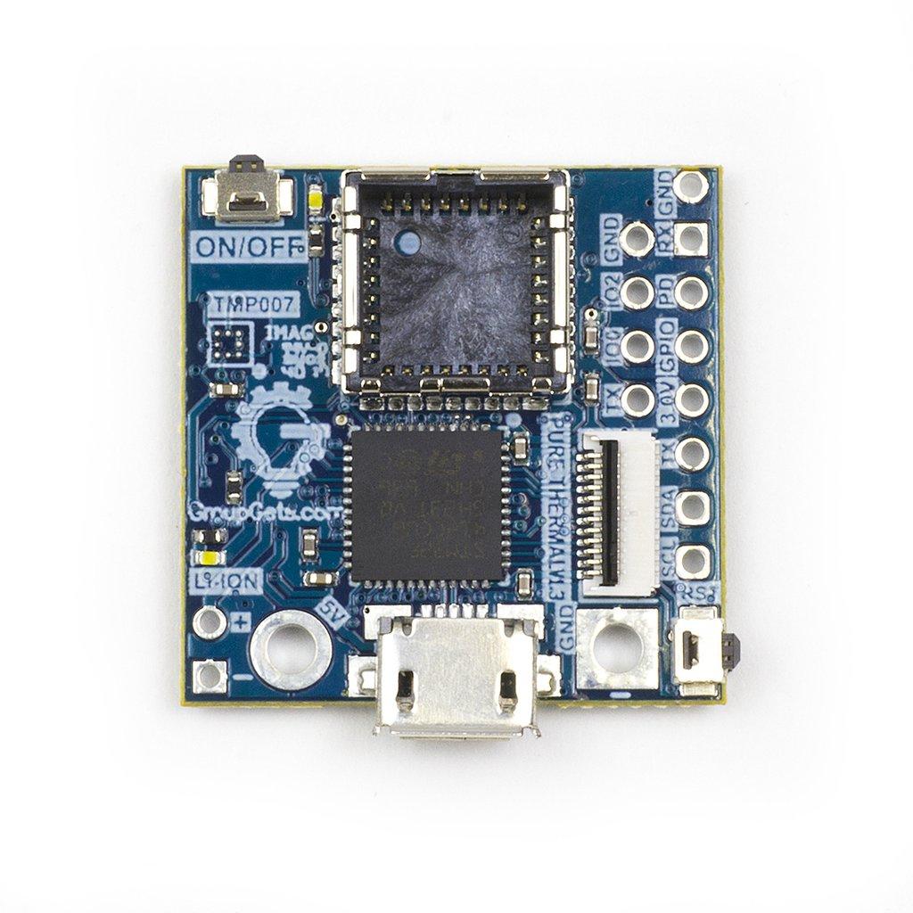 PureThermal 1 - FLIR Lepton Smart I/O Module
