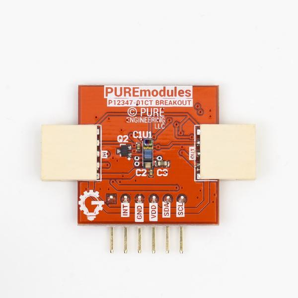 PUREmodules - Color/Proximity Sensor