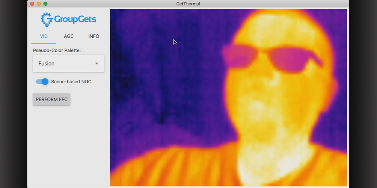 GetThermal