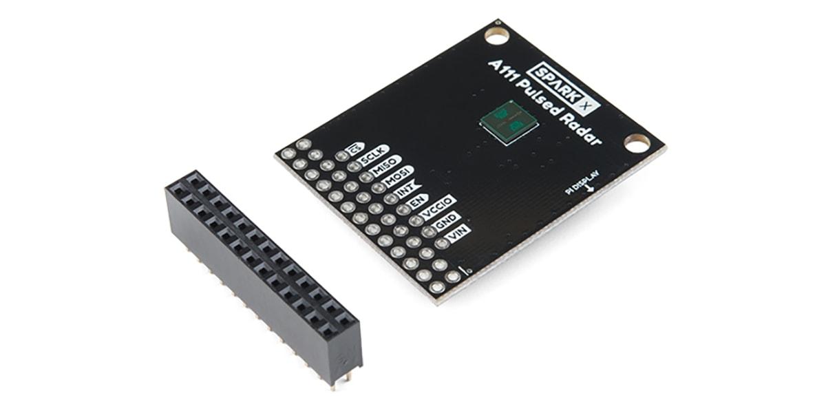 A111 Breakout Board