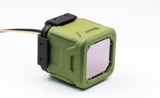 FLIR Boson Ruggedized Case