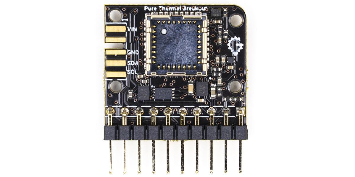 PureThermal Breakout Board